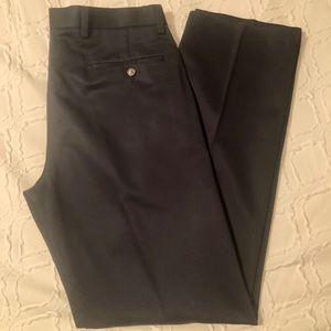Men's size 34x34 navy blue Dockers pants